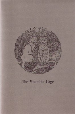 Image for The Mountain Cage ---by Pamela Sargent ---a Signed Copy