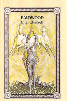 Image for Ealdwood ---by C J Cherryh - a Signed Copy