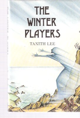 Image for The Winter Players  ---by Tanith Lee