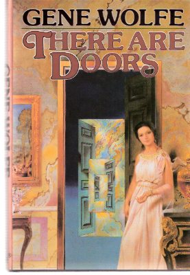 Image for There are Doors ---by Gene Wolfe -a signed Copy