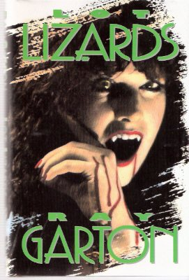 Image for Lot Lizards ---by Ray Garton -a signed Copy