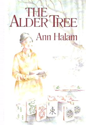 Image for The Alder Tree ---by Ann Halam