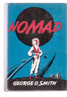 Image for Nomad ---by George O Smith ( Oliver )