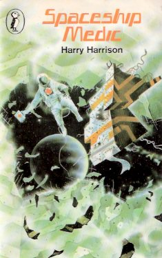 Image for Spaceship Medic  --by Harry Harrison -a Signed Copy
