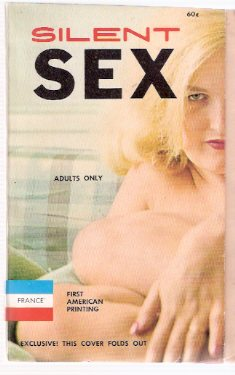 Image for Silent Sex ---with a Fold-Out Cover