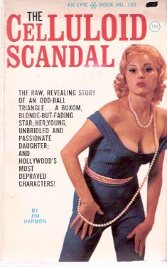 Image for The Celluloid Scandal
