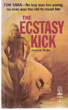 Image for The Ecstasy Kick