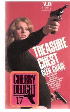 Image for Treasure Chest ---Cherry Delight ---a Sexecutioner Thriller --- # 17