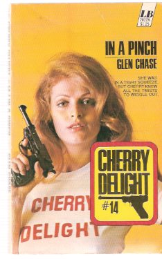Image for In a Pinch ---Cherry Delight ---a Sexecutioner Thriller --- # 14