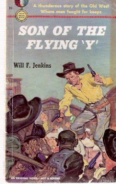 Image for Son of the Flying Y ---by Will F Jenkins