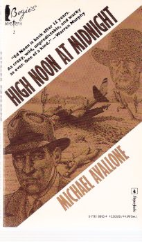 Image for High Noon at Midnight ---an Ed Noon Mysteriy