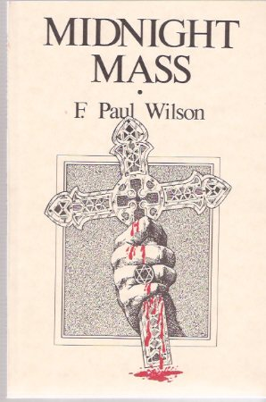 Image for Midnight Mass ---by F Paul Wilson  ---a signed Copy