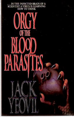 Image for Orgy of the Blood Parasites -by Kim Newman