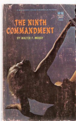 Image for The Ninth Commandment / Brandon House Edition