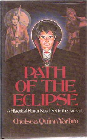 Image for Path of the Eclipse: A Count Ragoczy St. Germain Tale of the Occult  ( Saint )