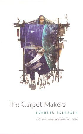 Image for The Carpet Makers ---a Signed Copy