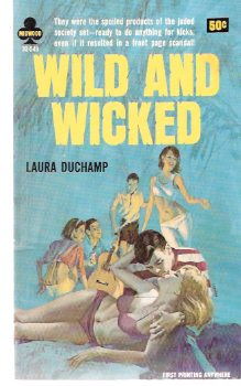 Image for Wild and Wicked -by Laura DuChamp
