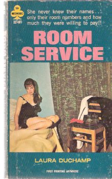 Image for Room Service