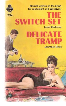 Image for The Switch Set ---with Delicate Tramp