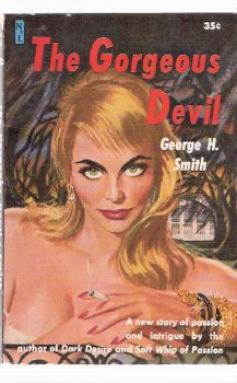 Image for The Gorgeous Devil