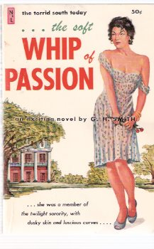 Image for Whip of Passion
