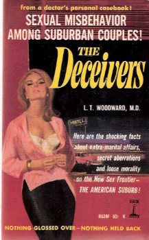 Image for The Deceivers