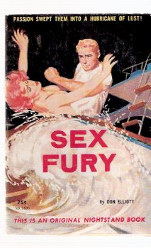 Image for Sex Fury