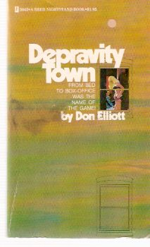 Image for Depravity Town