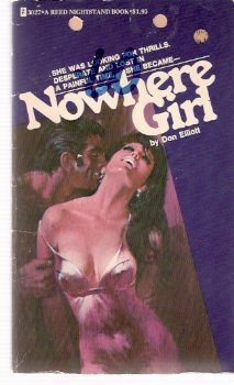 Image for Nowhere Girl -by Don Elliott
