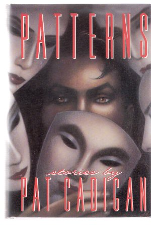 Image for Patterns - Stories By Pat Cadigan ---a signed Copy