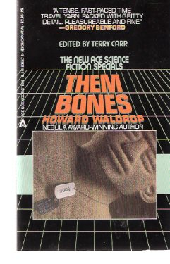 Image for Them Bones ---by Howard Waldrop ---a signed Copy