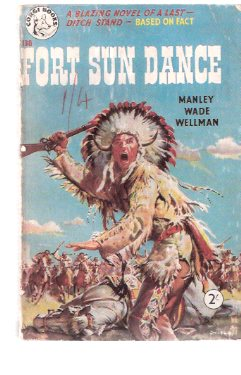 Image for Fort Sun Dance ( Based on the last stand of Fort Phil Kearney )