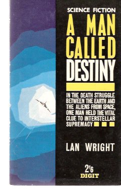 Image for A Man Called Destiny