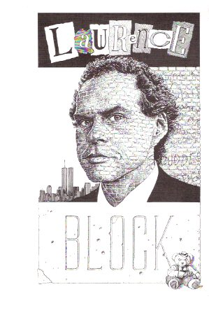 Image for Lawrence Block:  Bibliography 1958 to 1993 ---signed By Block