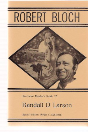 Image for Robert Bloch: Starmont Reader's Guide