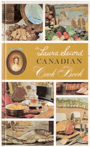 Image for The Laura Secord Canadian Cook Book ( Cookbook )( Recipes / Cooking )( Laura Secord Candy Shops production)