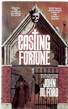 Image for Casting Fortune ---a Liavek  novel ---a Signed Copy