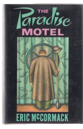 Image for The Paradise Motel ---a Signed Copy