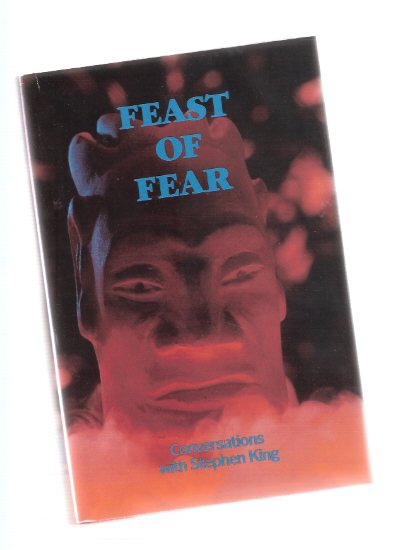 Image for Feast of Fear:  Conversations with Stephen King ( Limited Edition )