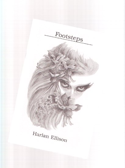 Image for Footsteps ---by Harlan Ellison ---a Signed Copy