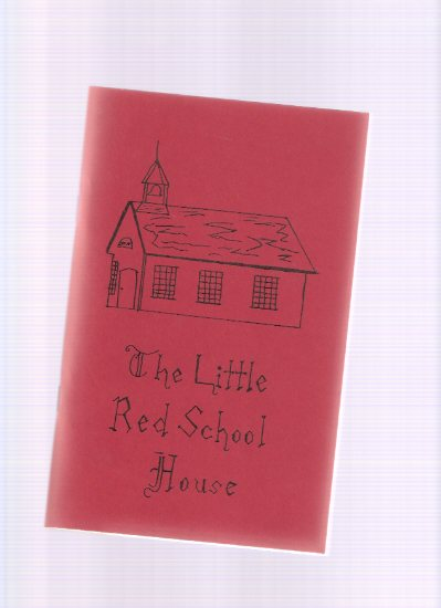 Image for The Little Red School House ( Wellington County, Ontario Local History )(includes:  Guelph, Eramosa; Puslinch; West Garafraxa; Maryborough; Pilkington; Nichol; Minto; Erin; Peel; Arthur; West Luther Townships )