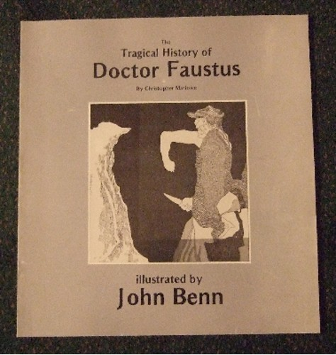 Image for The Tragical History of Doctor Faustus ( Dr. )
