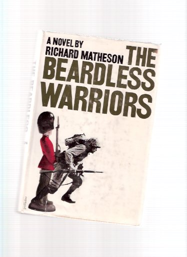 Image for The Beardless Warriors ---by Richard Matheson