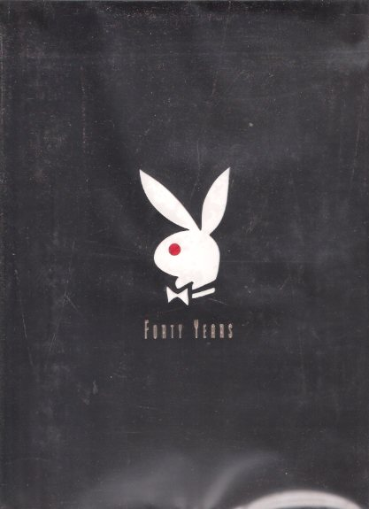 Image for The Playboy Book:  Forty Years ( Playboy Magazine History / 40 )