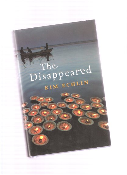 Image for The Disappeared --- a Signed Copy