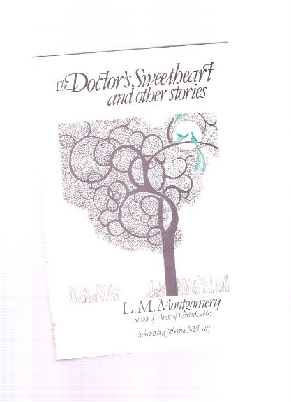 Image for The Doctor's Sweetheart and Other Stories