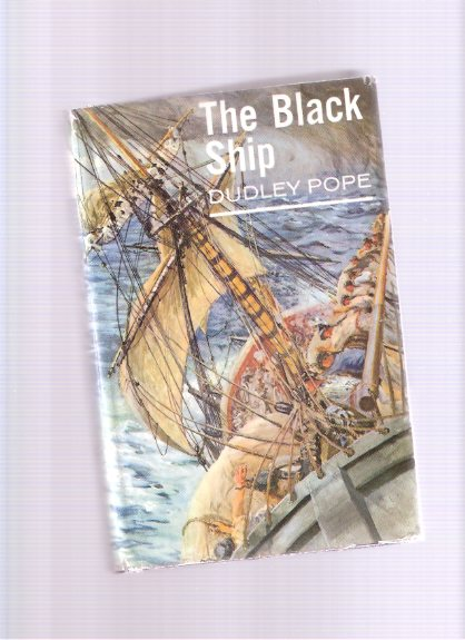 Image for The Black Ship ( a Tale about Hugh Pigot )