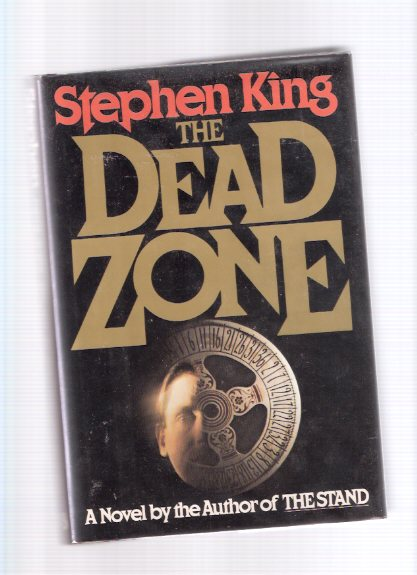 Image for The Dead Zone -by Stephen King --a Signed Copy