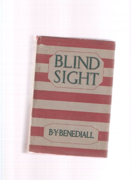 Image for Blind Sight