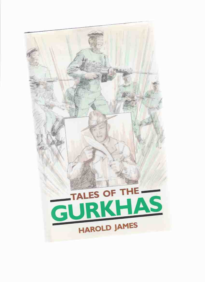 Image for Tales of the Gurkhas